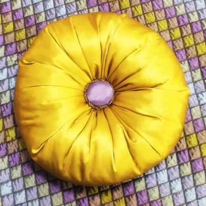 Подушка-бискорню