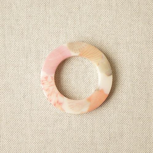 Люверсы пластиковые, люверсы для штор, занавески на люверсах, кольца для штор, аксессуары для штор, украшения для штор.