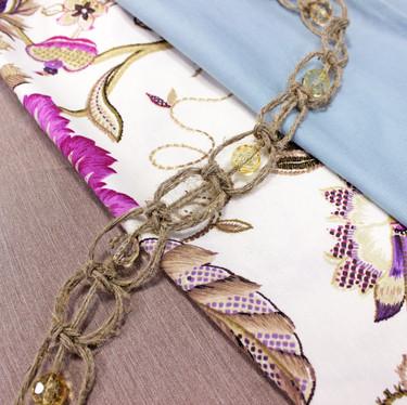 Плетеный подхват