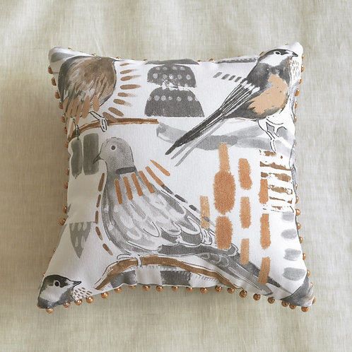 Подушка «Птицы»