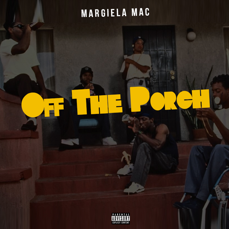 mm-off the porch