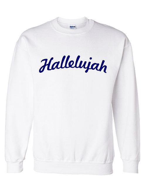 HALLELUJAH SWEATER