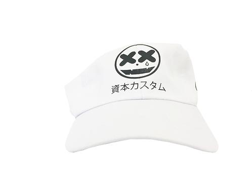 CAPCUS FRFR HAT