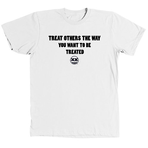 TREAT OTHERS THE SAME TEE