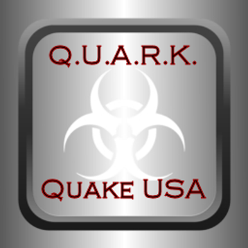 Q.U.A.R.K. Encryption / Decryption Software