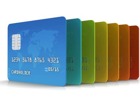 15 мільйонів активних кредитних карток - прогноз на наступні 2 роки