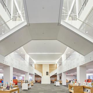 11_1225_Tulsa Central Library Enterior.j