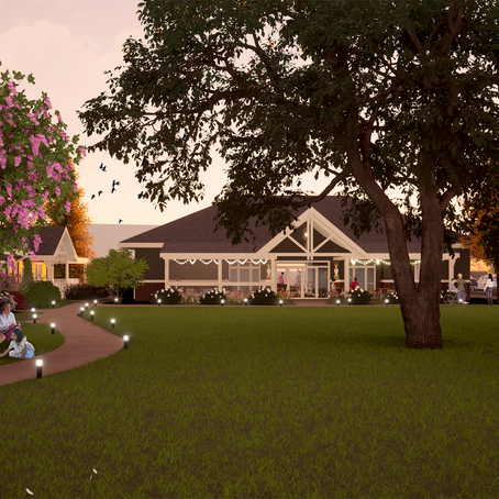 TULSA WORLD: A different kind of housing development will offer Tulsa a taste of village life