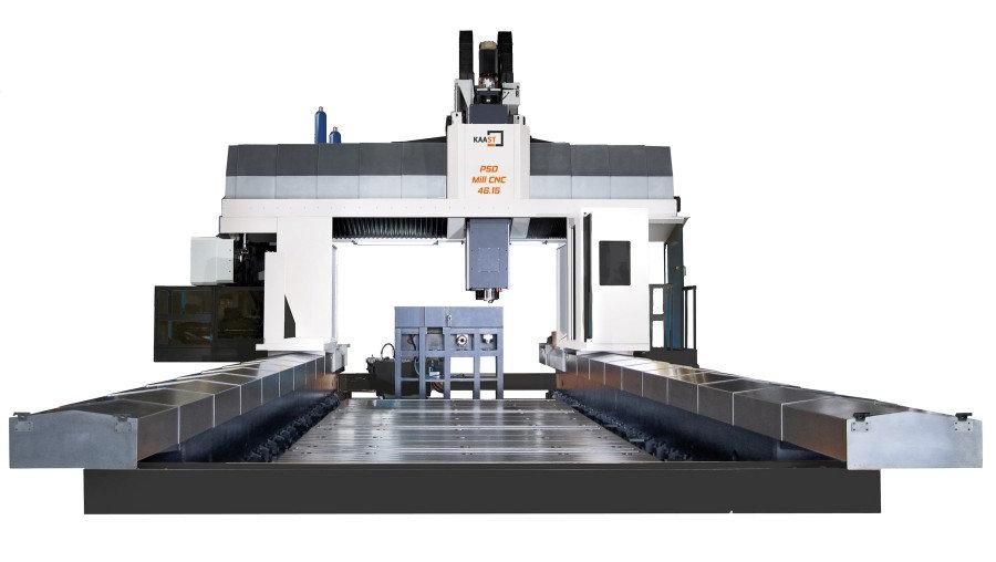 PSD-Mill CNC