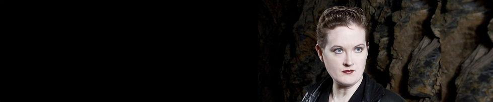 Michelle Belanger Revelator Paranormal C