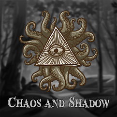 Chaos and Shadow Logo