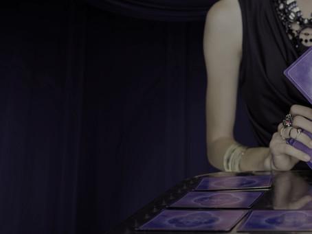 Tarot Tuesday | September 15, 2020 | New Moon Ritual Practices