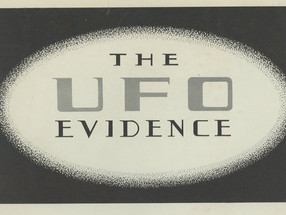 VIDEO: NICAP | UFO Investigative group