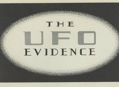 VIDEO: NICAP - UFO Investigative group