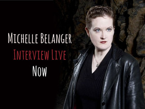 INTERVIEW: Michelle Belanger on the Nephilim, House Kheperu, how one can ethically investigate