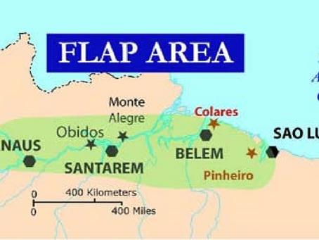 Chupa Chupas: Violent Attacks of UFOs