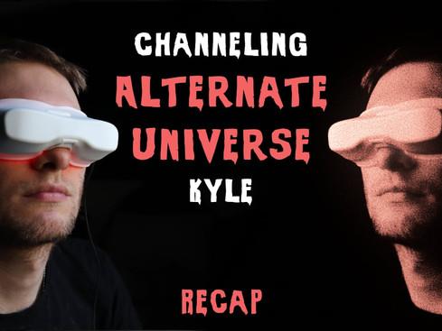 Alternate Universe Kyle Results - June 26
