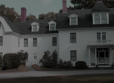 Parsonsfield Seminary | Patreon Commentary