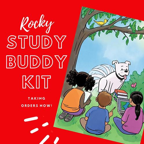 Rocky Study Buddy Kit