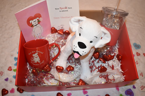 """""""Valentine's-Yay"""" Gift Box"""