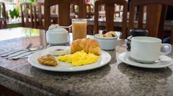 desayuno contundente