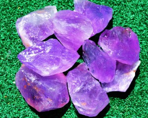 Amethyst- Physical, Mental, Emotional Healing