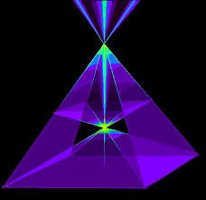 Pyramid Power ---Photons---