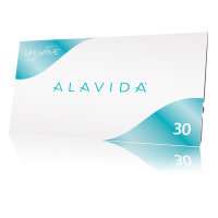 1 Patch Alavida Tighten Skin and improve brain function