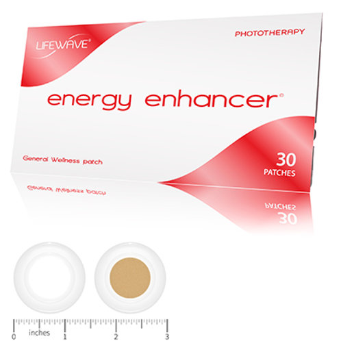 Energy Enhancer Acupuncture Patch