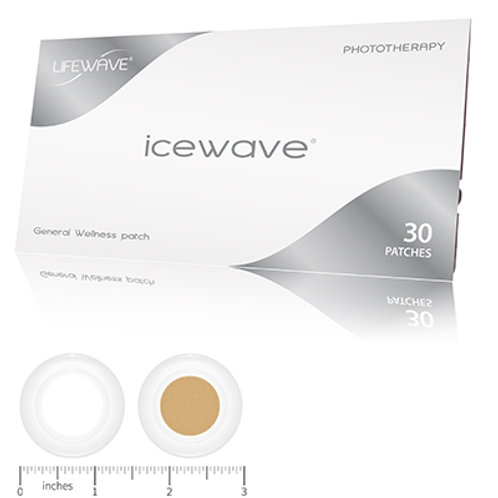 ICEWAVE Pain Management Patch