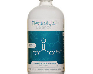 Electrolyte Balance for Better Health and Hapiness