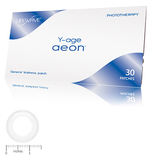 Aeon Stress Relief Patches