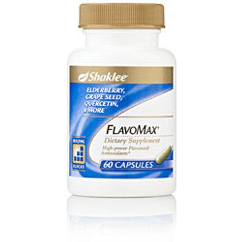 Flavomax- Antioxidants