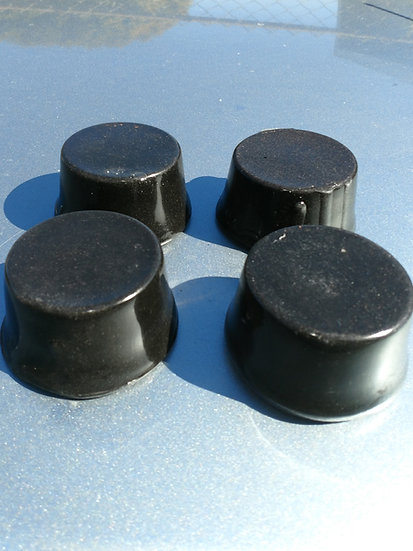 Shungite Tower Busters set of 4