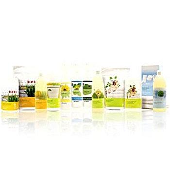 Get Clean Starter Kit - Fragrance Free