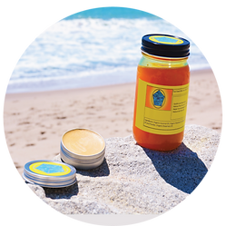 Organic Surf Sunscreen