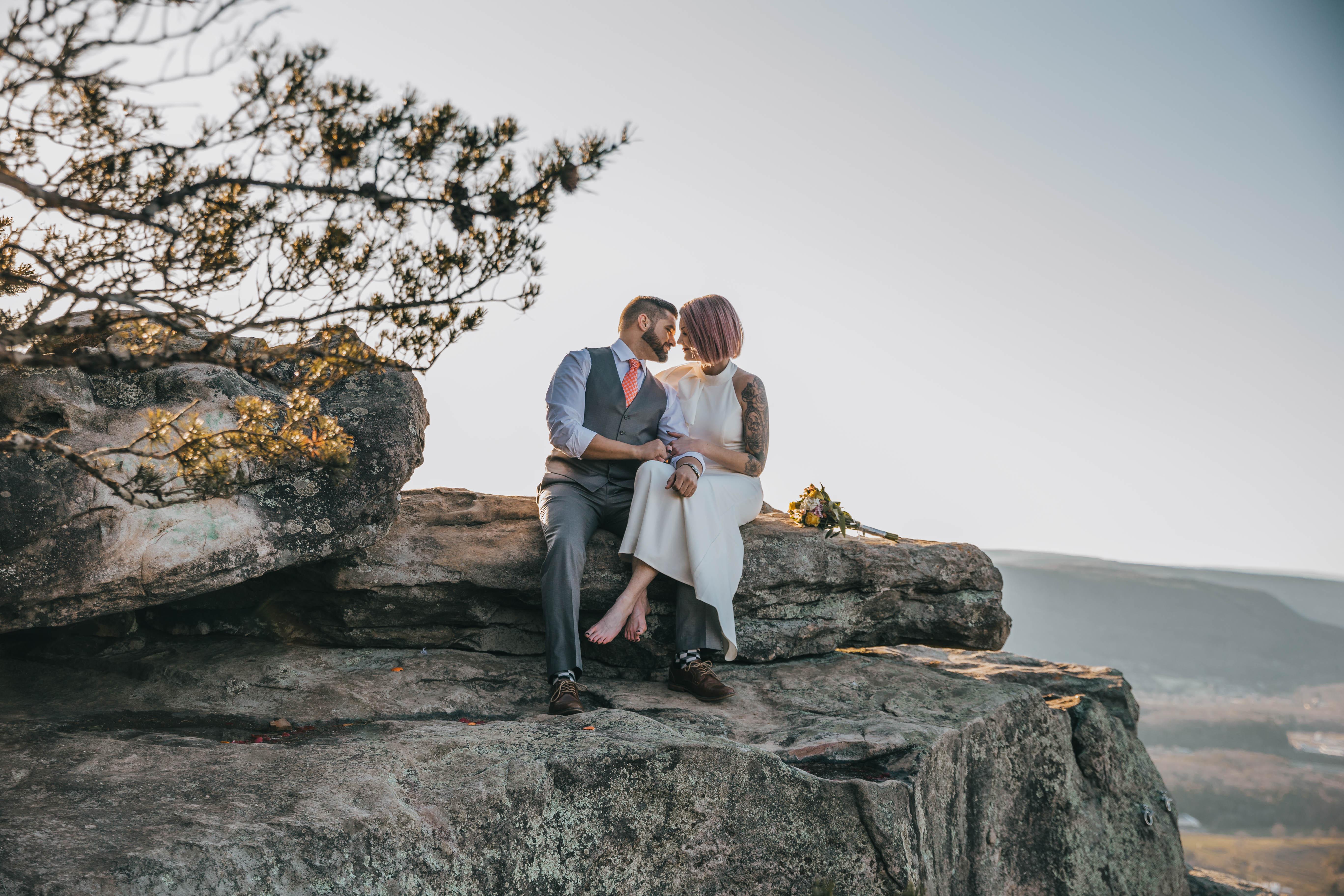 Elopement / Destination Wedding Package