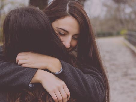 Traite-toi comme tu traiterais ta meilleure amie