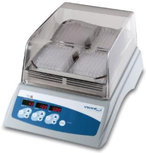 Incubator Microplate