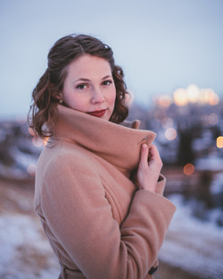 Brittany Rae - Soprano