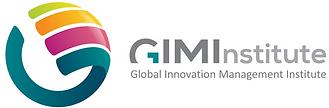Horizontal GIMI Logo