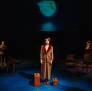 Joan Milburn as Henrietta Leavitt, Chris Szeto-Joe as Peter, and Cassidy Mayfield as Margaret.