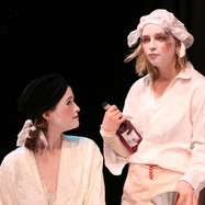 A photo from The Gaiety's production of Desdemona.