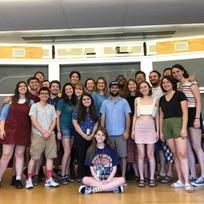 2019 Powerhouse Theatre Apprentices