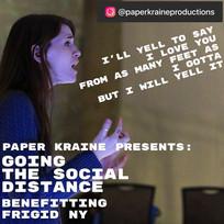 Ad for Paper Kraine