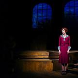 "Joan Milburn as Paulinka Erdnuss in ""A Bright Room Called Day at Southwestern University"