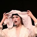 Desdemona's speech about Ludovico.