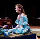 Joan Milburn as Trisha in Five Women Wearing the Same Dress.