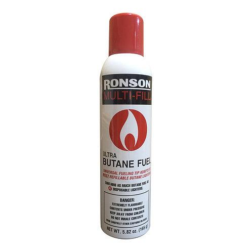 Ronson Multi-Fill Ultra Butane Fuel