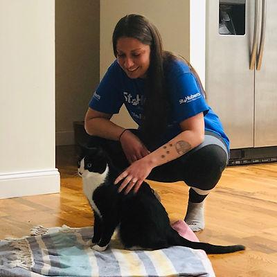 Cat Behaviorist NJ